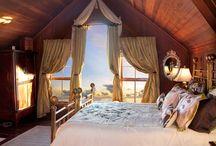 If I were a rich man (my dream house) / by Jennifer Lawson