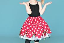 twirl scallopini skirt / by scientific seamstress