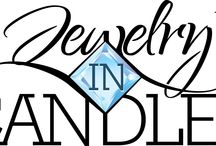 Candles & Tarts http://www.jewelryincandles.com/store/bethanys-candles / Jewelry in Candles Representative http://www.jewelryincandles.com/store/bethanys-candles Work at home opportunity / by Beth Stoddard
