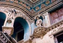 Extraordinary Architectural Elements. / by Victoria Elizabeth Barnes