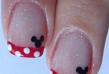 Nail designs / by JimmyandApril Singleton