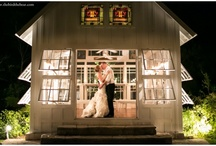 Wedding & Party Ideas / by Angie Boone