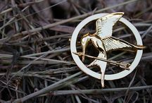 The Hunger Games Trilogy (SPOILERS) / This is the best Trilogy in the world!!!!!! 1. The Hunger Games 2. Catching Fire 3. MockingJay Its Amazing if you don't know about them you must be living under a rock.  WARNING SPOLIERS!!!!!!!!!!!!!!!!!!! / by Gabbe Meloccaro