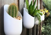 garden craft / by Kathy Simpson
