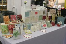 Craft Show Displays / by Julie Ann