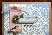 Card Making=] / by Romina Correa