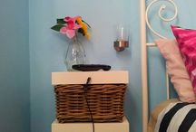 DIY and Decoration: Bedroom / by Jasmin Pape