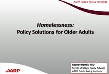 Presentations / by Rodney Harrell, PhD (@DrUrbanPolicy)
