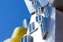 World Architecture / by ViverLaCasa
