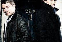 Sherlock!!! / by Hayle Dodd