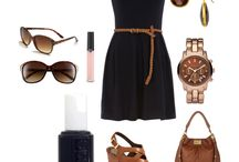 My Style / by Sharde' Chapman
