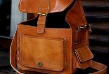 leather / by Putri Sari