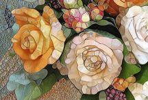 mosaicos / by romina Villamarin