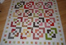 Quilty Luv! / by Gail Sciortino