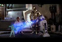 Star Wars Videos / by Very Funny Videos