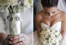 Wedding Ideas / by Jenna Wahl
