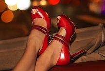 Kicks / by Amanda O'Connor