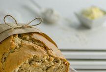 Yummy Breads / by Bettye Vernon