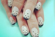 Nails / by Rebecca Entem