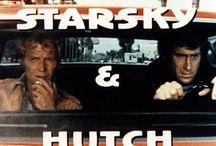 STARSKY & HUTCH 1975-1979 / by Sheila Warner Eitniear