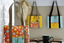 DIY Bags, Purses, Totes / by Missouri Star Quilt Company