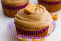 Cupcakes - caramel / by Michele