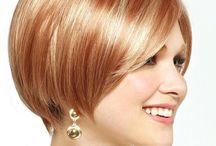 Farrah Hair / by Cheryl Rader