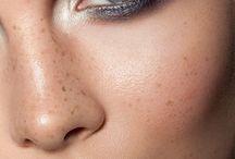 X Sarah ♥ / Para Ti, Amiga  Blue / Green Eyeshadow Looks for Brides / by Mimi Lara Beauty