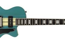 Guitars / by Matthew Kennedy
