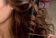 Hair/Makeup / by Kaity Drahos