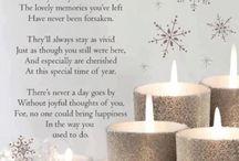 Mum and Dad RIP / by Lauren Jeffery