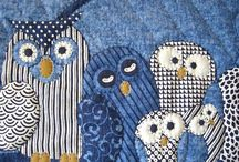 Fabric / Crafting. / Do-it-yourself and artsy-fartsy! Visit my website/blog at http://ourfairfieldhomeandgarden.com / by Barb Rosen Our Fairfield Home & Garden