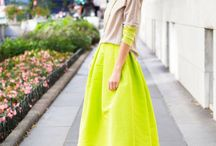 Tibi Best Dressed 2012 / by Emily Laborde Hines | Em's on the Road