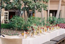 Tablescapes / by Josie Haley