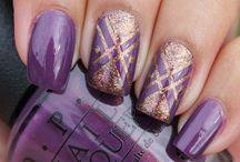 nail art / by Inés Díaz