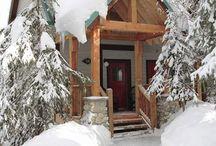 Winter Wonderland / by Kathy Montgomery