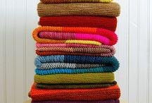 Crochet (misc items) / by Leah Hazelton