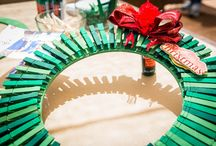 CHRISTMAS KEEPSAKE WEEK! / It's #ChristmasKeepsake Week on Home and Family!  / by Home and Family