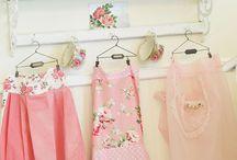 shop ideas / by Jessamyn Sommers