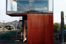 Architechture / by Valentina Angelis