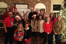 Holiday Real Results Party Contest!  / by Nerium International