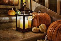 Fall / by Tiffany Brumberg