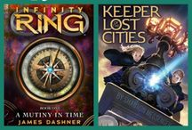 District 9 3/4 Tweens @ ACL / by Anderson County Library