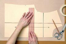 Sewing Tips / by Sara