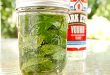 Kitchen Craft / Recipes and eco-friendly DIY ideas for your kitchen. / by Crafting a Green World