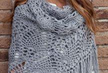 crochet / by Jodi de Havilland