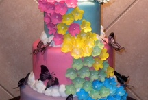Savannah's 7th birthday / by Belinda Eguia-Garcia