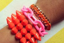 Arm Party / by Glam Slam!