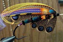 Fly Fishing / by CW Fields