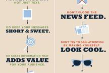 Social Media / by O2 Media